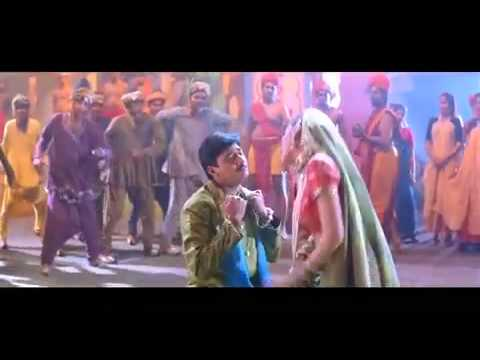 Anbea Anbea Jeans HD Video Song