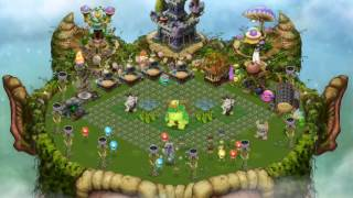 [My Singing Monsters] IMAGE OF RARE POTBELLY IN LOADING SCREEN