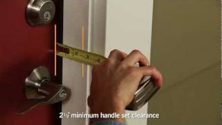 How To Measure Andersen Storm Door