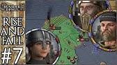 CK2 Game of Thrones: Last Storm King #12 - Heist of the