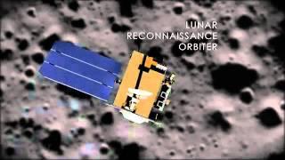 New Apollo 17 Moon Landing HD Photos
