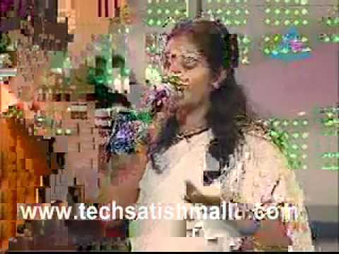 Kaithola Paya Virichu-Naadan Pattu (Folk Song)-Athira K Krishnan-Idea Star Singer Season 5