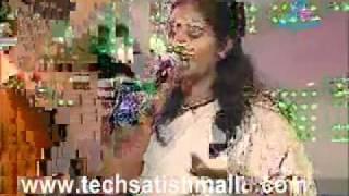 Kaithola Paya Virichu-Naadan Pattu (Folk Song)-Athira K Krishnan-Idea Star Singer Season 5