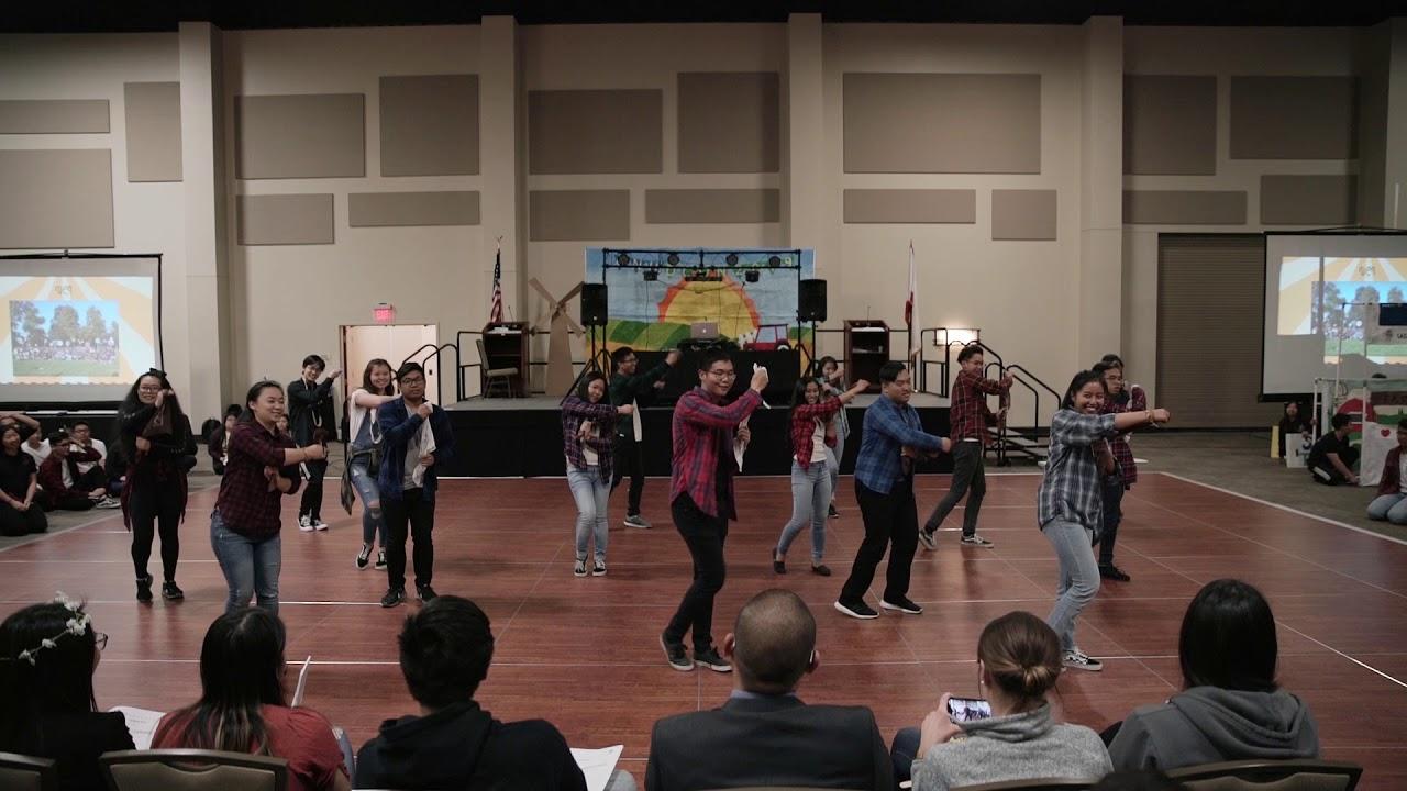 DCON 2019 Talent Acts: UC Irvine