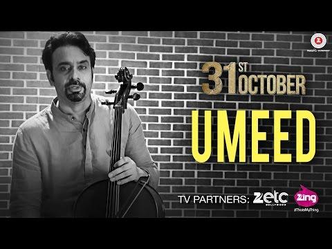 Umeed - 31st October | Soha Ali Khan & Vir Das | Babbu Maan