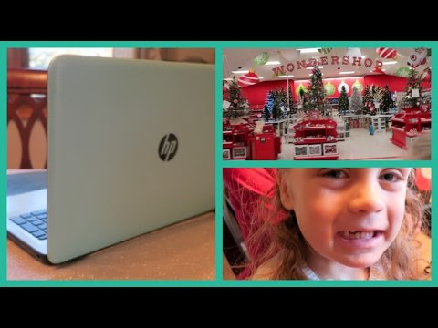 Working with Style on HP Laptop & Last Minute Packing! (November 7, 2016) | beingmommywithstyle