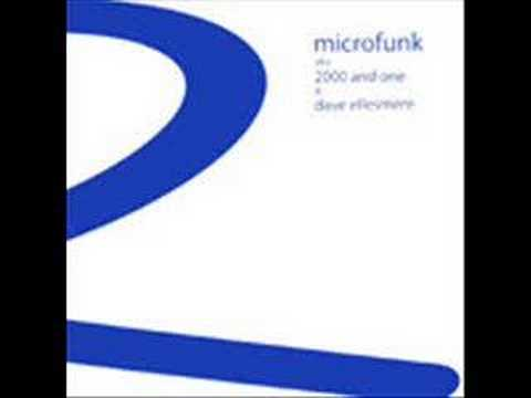 Microfunk aka 2000 and One & Dave Ellesmere - Pecan