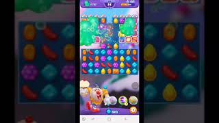 Candy Crush Friends Saga Level 312 ~ No Boosters