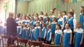 Детский хор - Yes, my lord.