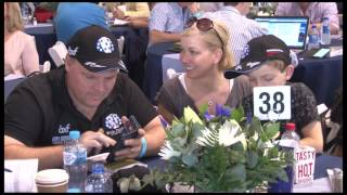 2017 Magic Millions National Broodmare Sale - Day 1 Review