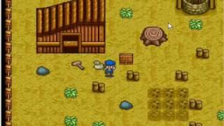 Farm Heaven? Harvester Moon? Second Look