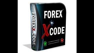 Forex X Code - трендовый индикатор без перерисовки