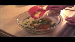 Online Cooking With Darrin Livengood: Bowtie Pasta Salad