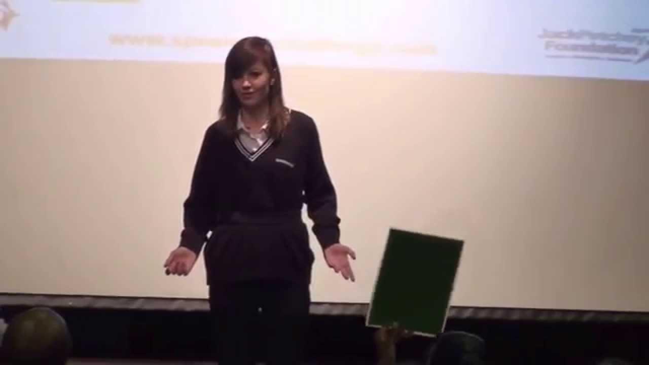 Discussion on this topic: Klara Jernekova, billie-rhodes/