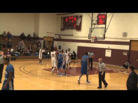 Men's Basketball vs. Camden
