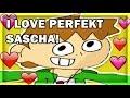 I love Perfektsascha! 💗