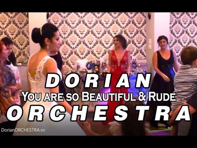Trupa Cover Band Nunta | Dorian ORCHESTRA  | Formatie Bucuresti