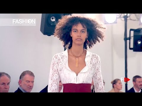 CHLOE' - The Best Of 2017 - Fashion Channel