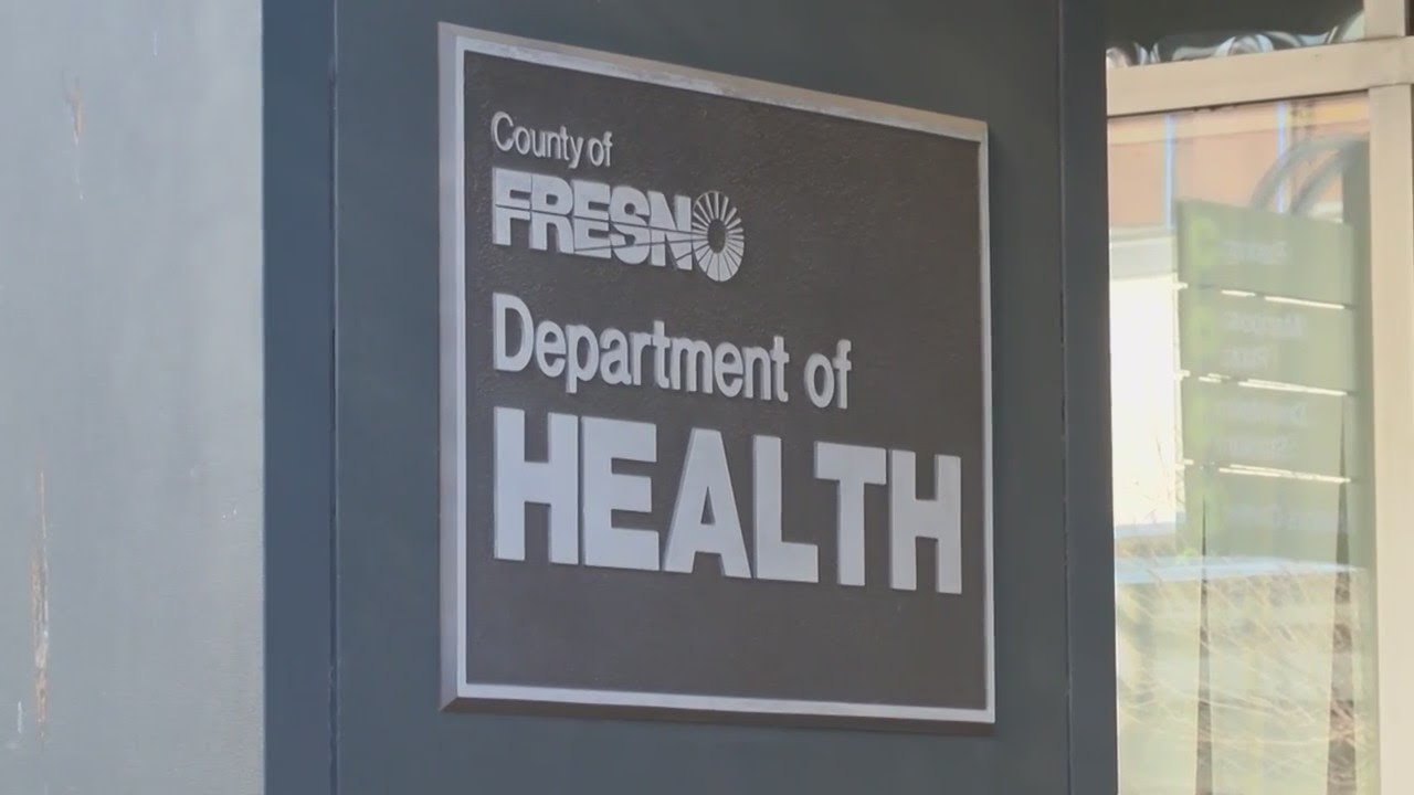 Fresno County Health Dept. monitoring people who recently traveled for the Coronavirus