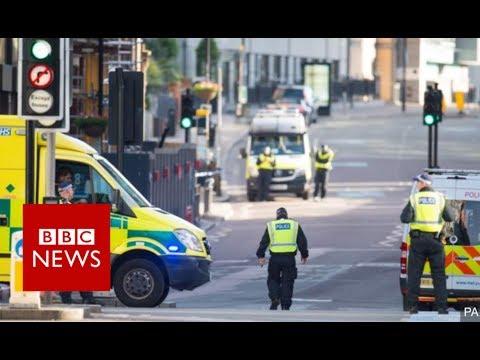 London Attacks: Seven dead in attack - BBC News