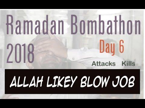 Christian Prince - 2018 Ramadan Terrorist Attacks