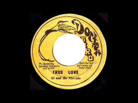 Al & The Movado - True Love