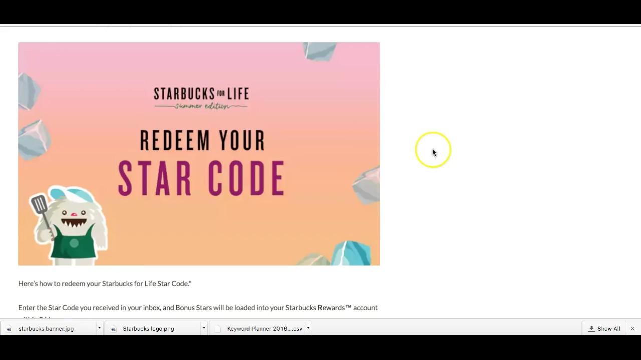 Star Code Pokerstars Free