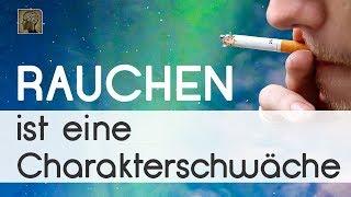 Rauchen: Schockierende Fakten! | Maxim Mankevich