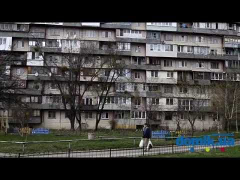 Серафимовича, 21 Киев видео обзор