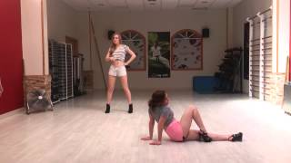 Sixth Sense (BEG) - Dance Practice