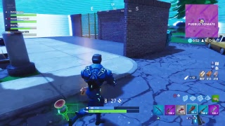 Fortnite with OterinJr, DanielSpyke is on Twitch, a like and direct to Twitch people!