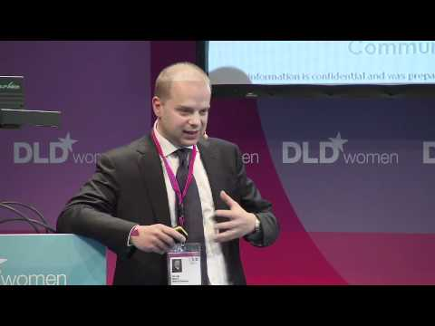 DLDwomen 2011 Close Up Luxury Consumer (Susanne Seibel, Gyorgy Konda)