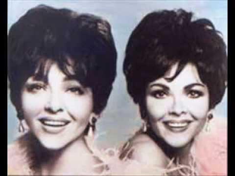 The Barry Sisters - Chiribim Chiribom@saklıforum