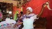 Ethiopian Handmade Fabrics - Addis Ababa Netela Kuta Kemis