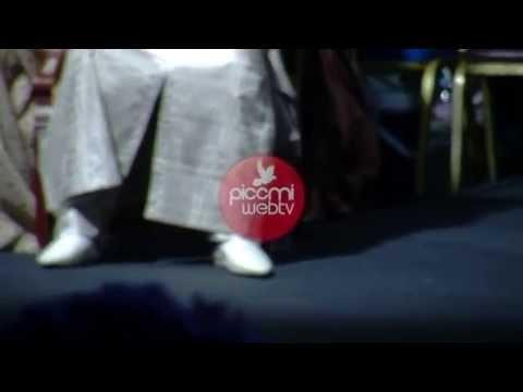 Quand Mariéme Faye Sall danse devant Macky Sall