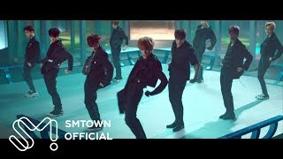 [3.49 MB] NCT 127 'Chain' MV