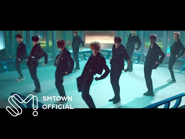 NCT 127 'Chain' MV