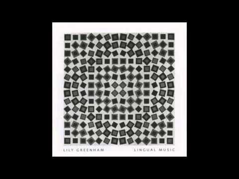 Lily Greenham - Relativity