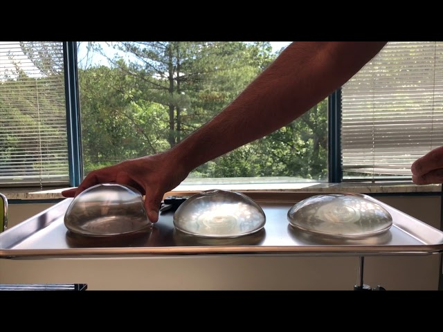 Choosing the Profile of Silicon Breast Implants