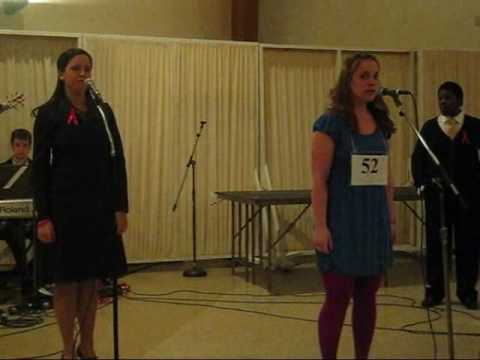 The 'I Love You' Song - Spelling Bee - Broadway Cares/Equity Fights AIDS