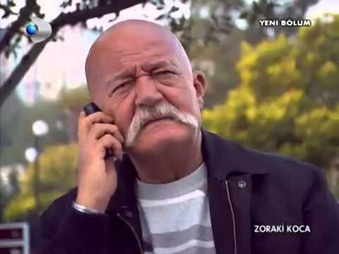 Zoraki Koca episode 18 of 26 - Муж по принуждению 18 серия из 26 (русская озвучка)