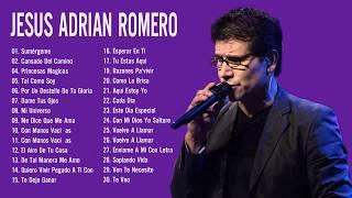 Jesús Adrian Romero Sus Mejores Exitos - Lo Mejor De Jesus Adrian Romero Musica Cristiana YouTube Videos