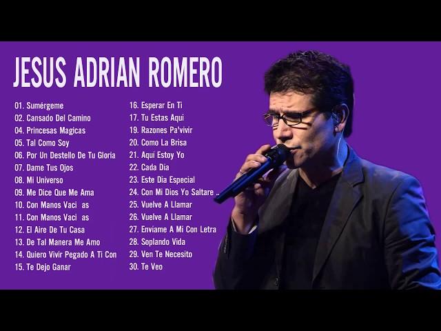 Descargar Mp3 Jesus Adrian Romero 2019 Gratis Buenmp3