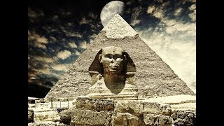Тайная история Сфинкса BBC, Discovery, National Geographic (HD Video)