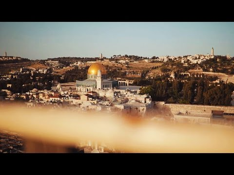 A Love Song For Jerusalem - The Portnoy Brothers