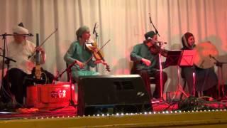 Sufi-Soul-Festival, Beitrag 9, 8.8.2015