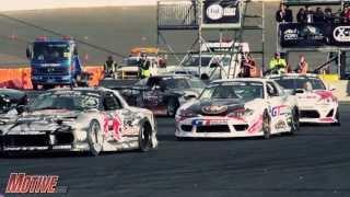 Motive DVD #18 Trailer  - Import Performance Car DVD