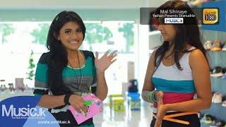 Mal Sihinaye - Yashan Presents Shanudrie - Full HD - www.music.lk