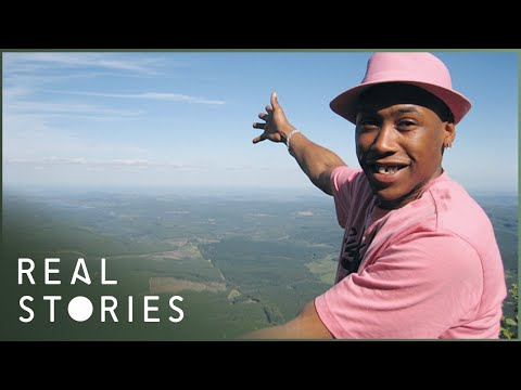 London to South Africa: Can Travel Change Young People's Lives?  (Social Documentary) | Real Stories