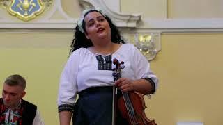 Ľudová hudba Štefana Cínu - A poniže Giraltovec